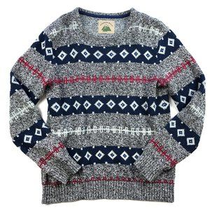 Urban Outfitters / O'Hanlon Mills Sweater